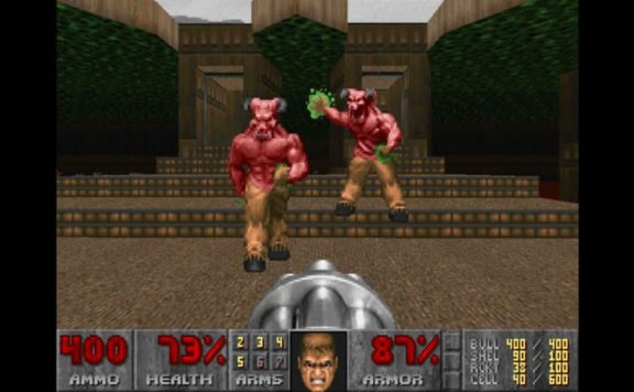 Doom Free PC Game Download