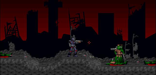 Dark War II