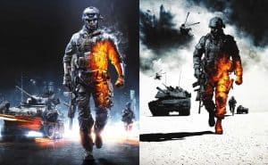 Battlefield 3 & Bad Company 2 Free